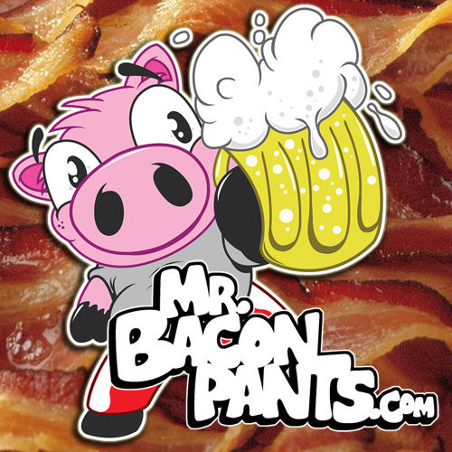 Mr. Baconpants' Bacon LIVE
